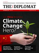 Can China Become a Climate Change Hero?