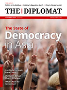 The State of Democracy in Asia