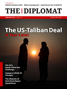 The US-Taliban Deal: A Year Later