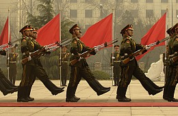 New Pentagon Report Highlights Chinese Military Developments: First Takeaways