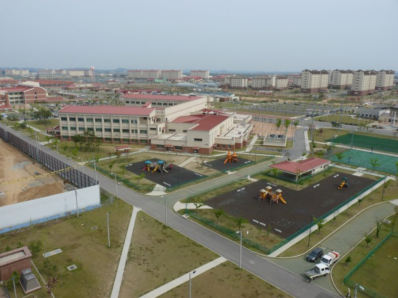 USAG Humphreys: The Story Behind America's Biggest Overseas Base