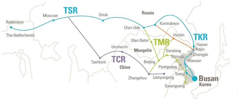 One Belt, One Road, One Korea? | The Diplomat on korea vegetation map, seoul korea map, korea night map, korea trip, korea home, korea south bongilcheon, korea area 1 map, korea maps in english, korea train map, korea city map, south korea map, korea relief map, korea road view, korea transportation map, korea weather, korea light map, korea topo map, korea food map, korea world map, korea country map,