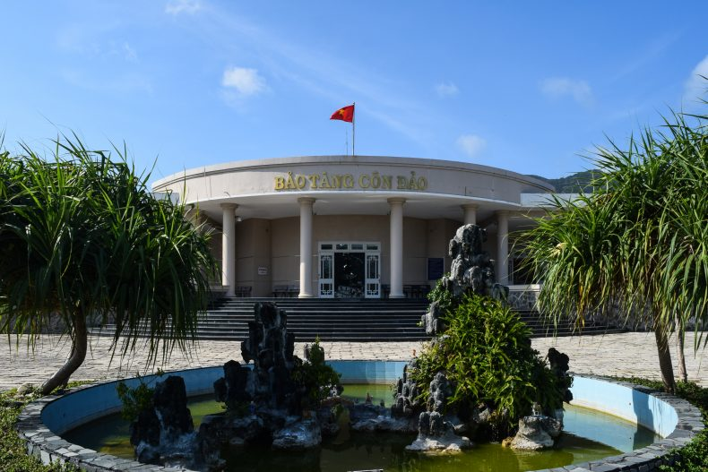 Con Dao Vietnams Prison Paradise The Diplomat