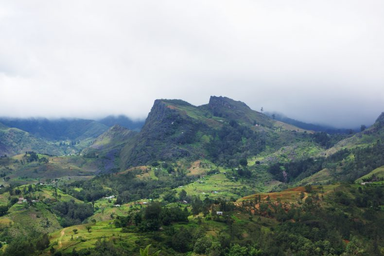 The Mountains: Timor Leste's Blessing and Curse | The Diplomat
