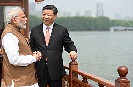 Can the New China-India Thaw Last?