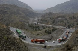 Capricious Afghanistan-Pakistan Trade: Who Wins?