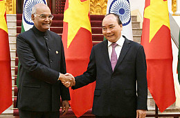 Is India Expecting Too Much From Its Strategic Partnership With Vietnam?