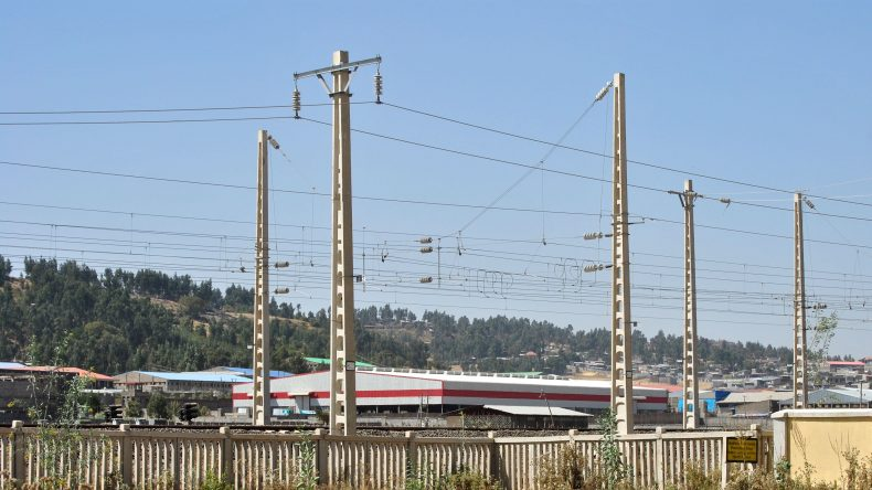 Revisiting Chinese Transportation Projects in Ethiopia | The