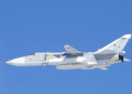 Japan Intercepts 2 Russian Nuclear-Capable Fighter-Bombers