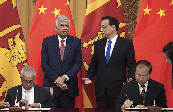 Is Sri Lanka Really a Victim of China's 'Debt Trap'?
