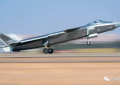 China's J-20 Stealth Fighter Today and Into the 2020s